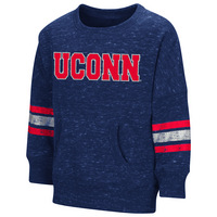 Colosseum Toddler Roque Fleece Pullover