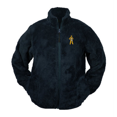Garb Harvey Infant Fleece Full Zip