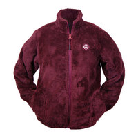 Garb Harvey Toddler Fleece Full Zip