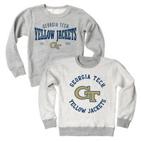 Wes & Willy Toddler Reversible Sweatshirt