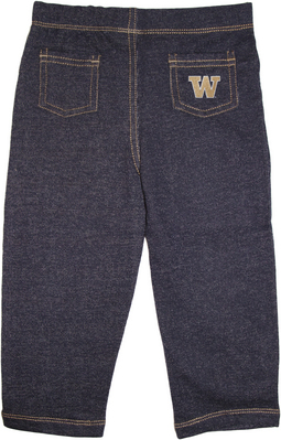 Creative Knitwear Denim Infant Jeans