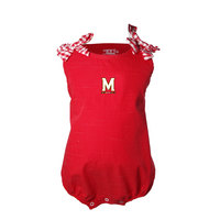 Garb Mabel Infant Bubble Body Suit