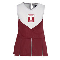 Garb Toddler Cheer Dress