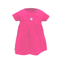 Garb Infant Jasmine Onesie Dress
