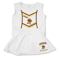 College Kids Cheer Set