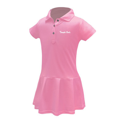 Garb Caroline Toddler Polo Dress