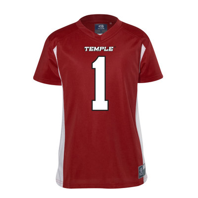 factory price 2f37b 14535 Garb Infant Football Jersey | The Temple University Bookstore