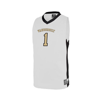 Garb Toddler Basketball Jersey