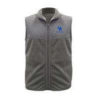 Garb Gray Toddler Vest