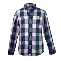 Garb Cooper Toddler Plaid Shirt