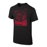 Nike Youth Core Cotton T Shirt