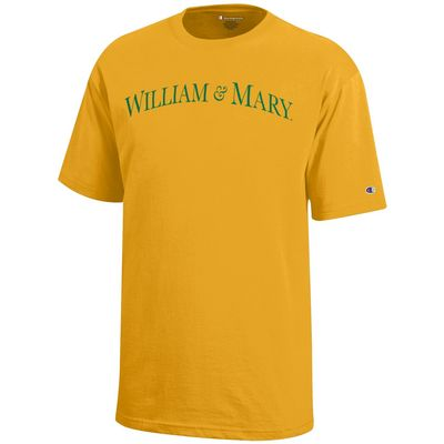 William and Mary Champion Youth TShirt