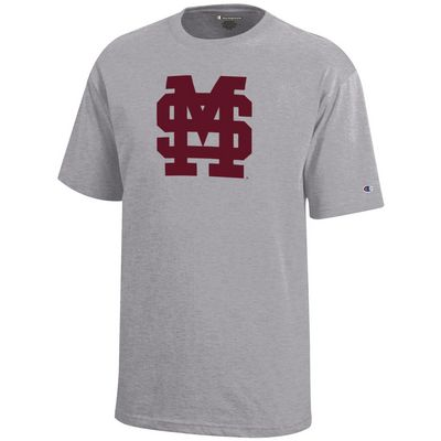 Mississippi State Bulldogs Champion Youth Jersey Tee Shirt