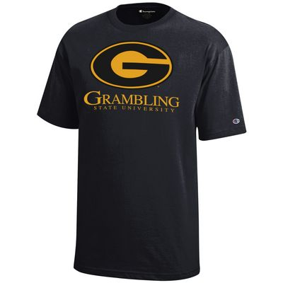Grambling State Tigers Champion Youth Jersey Tee Shirt