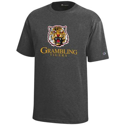 new arrivals d3c45 d673c Grambling State Tigers Champion Youth T-Shirt | Barnes ...