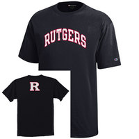 Rutgers Scarlet Knights Champion Youth T-Shirt
