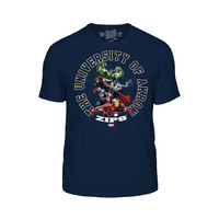 The Victory Marvel Youth Co Branded T Shirt