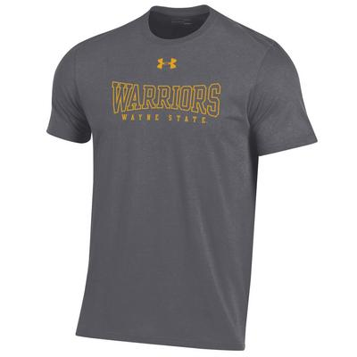Under Armour Youth Charged Cotton T Shirt
