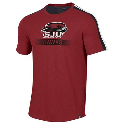Under Armour Youth Training Camp Short Sleeve Tee