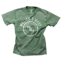Wes & Willy Youth Raw Edge Faded Short Sleeve