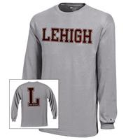 Lehigh Champion Youth Long Sleeve TShirt