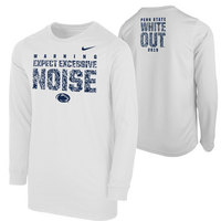 Nike Long Sleeve Cotton Shirt