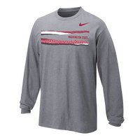 Nike Youth Long Sleeve Shirt