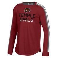 Under Armour Youth Training Camp Long Sleeve Tee