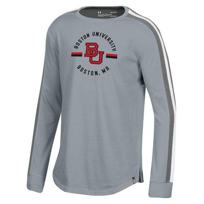 Under Armour Youth Training Camp LS Tee