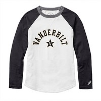 League Youth Baseball T Shirt