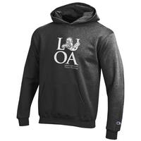 LUOA Youth Hoodie
