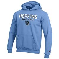 Champion Youth Hopkins Hoodie
