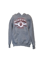 Indiana Hoosiers Champion Youth Hoodie