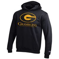 Grambling State Tigers Youth Hoodie
