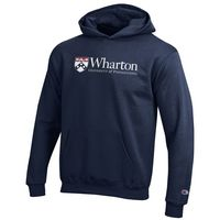 Youth Wharton Fleece Hood