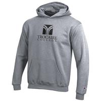 Champion Eco Powerblend Youth Hood