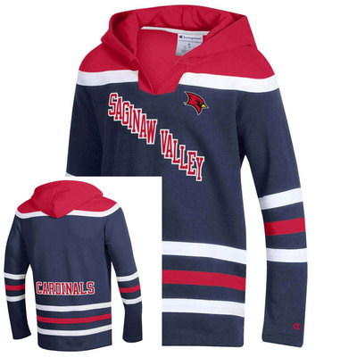 Champion Youth Super Fan Hockey Hood