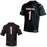 Under Armour Youth Football Replica Jersey