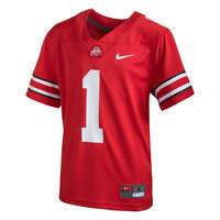 Nike Ohio State Youth Football Jersey