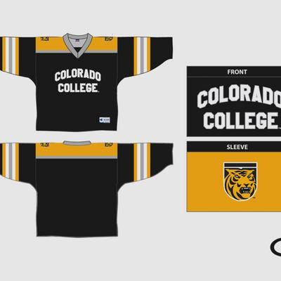 Champion Youth Hockey Jersey