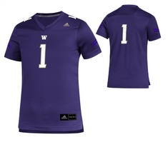 Adidas Youth Graphic Replica Jersey