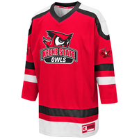 Colosseum Fashion Youth Hockey Jersey