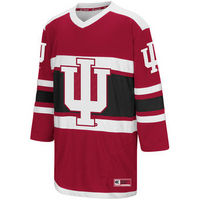 Colosseum Youth Open Net II Hockey Sweater