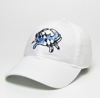 Legacy Youth Adjustable Washed Twill Hopkins Lacrosse  Hat