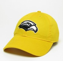Southern Mississippi Eagles Legacy Youth Adjustable Washed Twill Hat
