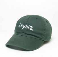Legacy Relaxed Twill Toddler Hat