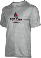 Baseball Spectrum Youth Unisex Short Sleeve Tee