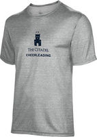 Cheerleading Spectrum Youth Short Sleeve Tee