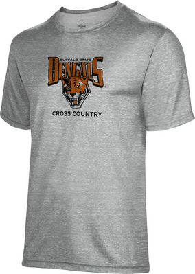 Cross Country Spectrum Youth Unisex Short Sleeve Tee