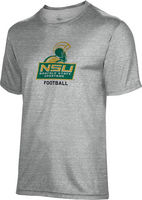 Football Spectrum Youth Unisex Short Sleeve Tee